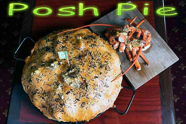 Posh Pie