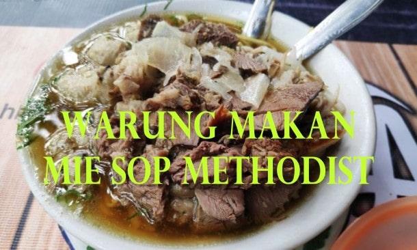Tempat Wisata Kuliner Halal Di Medan
